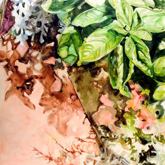 Nancy mims hartsfield exhibitions soleil et ombre au for Jardin ombre